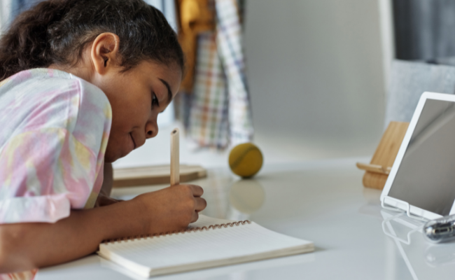 How to set your child up for learning success