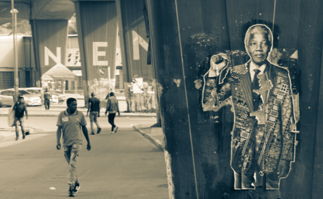 How to make a difference – Mandela Day and every day